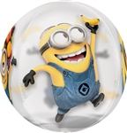 16 inch Despicable Me Clear ORBZ