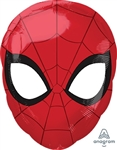 21 inch Spider-Man Ultimate Head