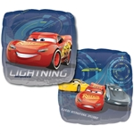 18 inch Disney Cars Lightning