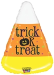 29 inch Mighty Trick or Treat Candy Corn