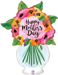 Mother's Day Clear Film Balloon