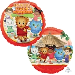 18 inch Daniel Tiger's Neighborhood
