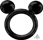 27 inch Disney Mickey Mouse Selfie Frame