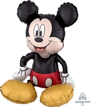 Mickey Mouse Multi-Balloon