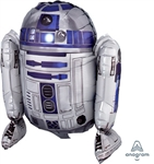 15 inch Star Wars R2D2 Balloon