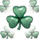 Emerald Shamrock SuperShape