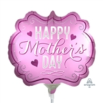Mother's Day Satin Marquee
