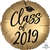 Satin Infused Class of 2019