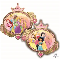 Princess SuperShape Balloon