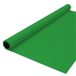 Banquet Roll 40in x 150ft KELLY GREEN