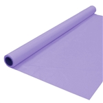 Banquet Roll 40in x 150ft LAVENDER, Price Per EACH