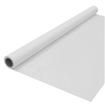 Banquet Roll 40in x 150ft WHITE, Price Per EACH