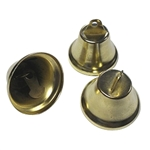 Gold Tone Bell