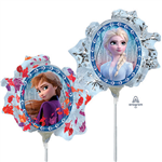 Disney Frozen 2 Mini Shape