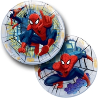 22 inch BUBBLES Ultimate Spider-Man