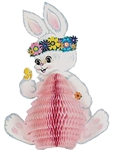 Easter Bunny Centerpiece, Price Per EACH