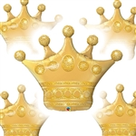 41 inch Golden Crown