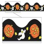 Halloween Border Trim