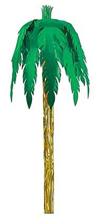 Hanging Palm Tree Decoration