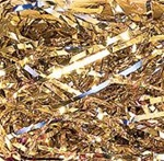 2 oz Metallic GOLD Shred, Price Per EACH