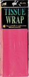 Tissue Paper Sheets CERISE