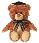 13 inch Graduation Cuddle Bear