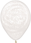 11 inch Betallatex Frosty White Graffiti Spray
