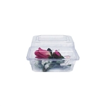 Clear Boutonniere  Box