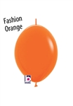 Link-O-Loon Fashion ORANGE