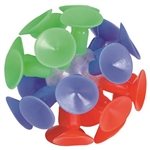 2 inch Suction Balls