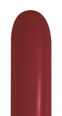 260b METALLIC BURGUNDY Betallatex