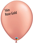Qualatex ROSE GOLD