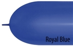 660 Fashion Royal Blue Link-O-Loons