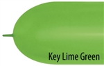 660 Deluxe Key Lime Green Link-O-Loons