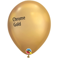 CHROME GOLD Latex