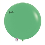 24 inch Fashion GREEN Betallatex
