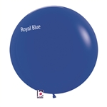 24 inch Fashion Royal BLUE Deluxe