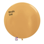 24 inch Metallic GOLD Balloon