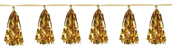 Image result for gold garland
