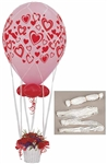 24in Balloon Nets WHITE