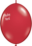 QLINK RUBY RED