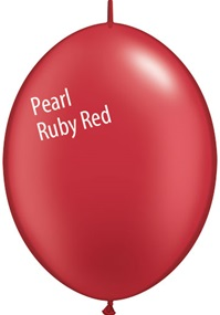 QLINK Pearl RUBY RED