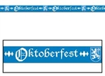 3 inch x 20 foot Oktoberfest Party Tape