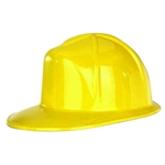 Full size YELLOW Construction Hat, Price Per DOZEN