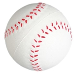 2.5in BASEBALL Stress Ball