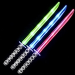 26 inch Light Up Ninja Sword with Sound