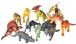3 inch Dinosaur Assortment