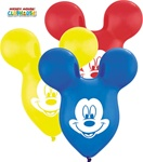 15 inch Qualatex Mickey Mouse Ears