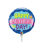 Mother's Day Banner Balloon