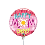 Happy MOM Day Balloon